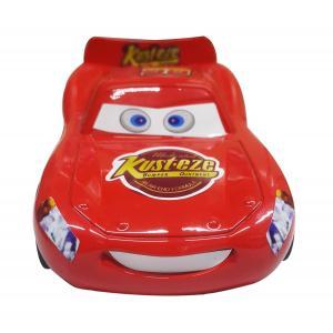 Cars Şimşek Mcqueen Metal Çek Bırak Oyuncak Araba