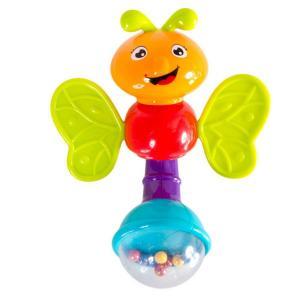 Kelebek Figürlü Çıngırak 12 CM