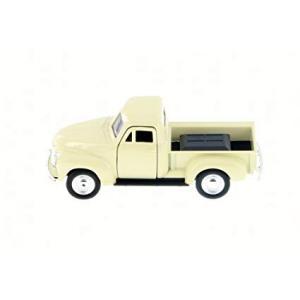 Efsane Metal Araba Geri Döndü 1958 Chevrolet Pickup Çek Bırak Araba