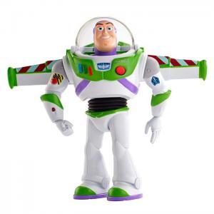 Toy Story Konuşan ve Hareketli Buzz Figürü Walkıng Buzz Lıghtyear GDB92
