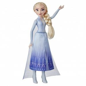 Orjinal Disnep Frozen Elsa 28 Cm Bebek
