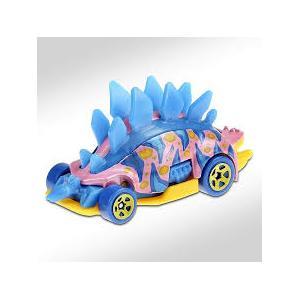 Hotwheels Tekli Araç MotoSaurus Dınazor 7 Cm