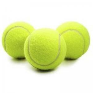 Wega Tenis Topu 3 lü