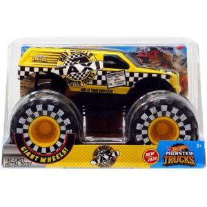 Hot Wheels Monster Trucks: 1:24 Taxi GJG77