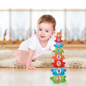 Eğitici Oyuncak Disney Baby Papatya Kule