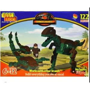 Dinazor Lego Seti 122 Parça
