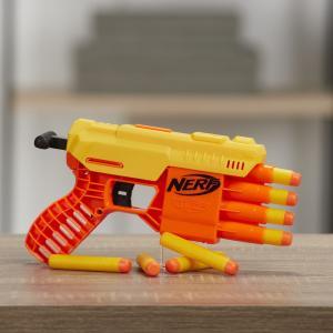 Nerf Alpha Strike Fang QS 4 Blaster