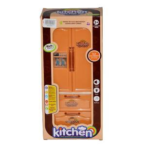 6835A Kutulu Tekli Mutfak Set