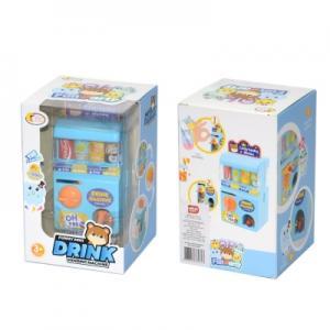 Drink Otomatik Mini İçecek Kutu Oyunu 88511-1