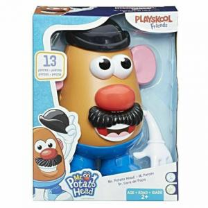 Playskool Heroes 27657 Friends Mr. Potato Head Classic