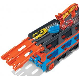 Hot Wheels Sürat Pistli Tır GVG37