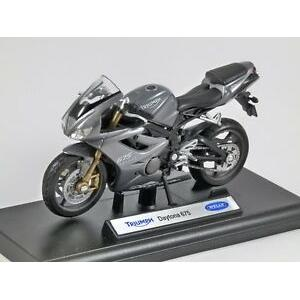 EFSANE MOTOR MODEL DAYTONA 675 WELLY 1:18