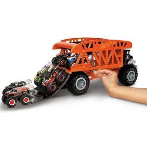 Hot Wheels Monster Trucks Taşıyıcı Kamyon GKD37