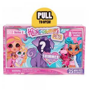 Hairdorables Sürpriz Hayvanlar S2 23730