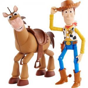 Toy Story İkili Figür Seti GDB91