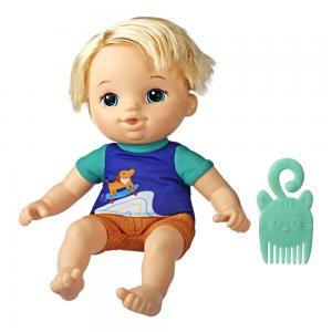 Baby Alive Minik Bebeğim E8407-E8411 Zack