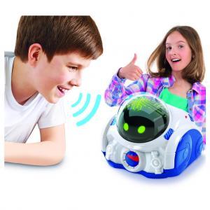 Clementoni Mind Designer Eğitici Tasarım Robotu 64312