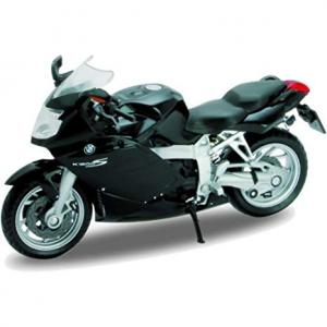 EFSANE MOTOR MODEL 1:18 BMW K1200S WELLY