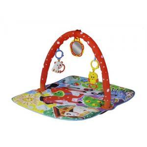 Babies Neşeli Çiftlik Oyun Halısı Fr58451