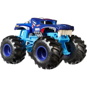 Monster Trucks 1:24 Arabalar - Hotweiler GBV31