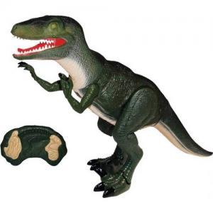Uzaktan Kumandalı Sesli ve Işıklı Hareketli Dinozor
