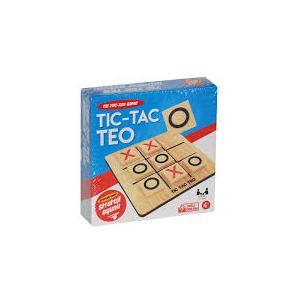 Redka Tic Tac Toe oyunu