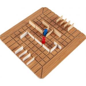 Ahşap Koridor Strateji Oyunu