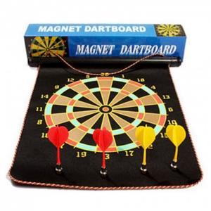 MAGNET DARTBOARD MANYETİK DART