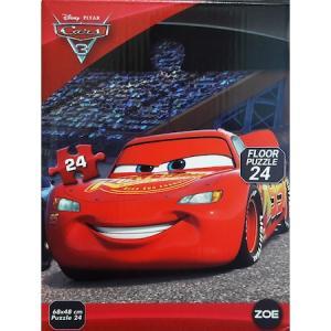 Cars Puzzle 24 Parça