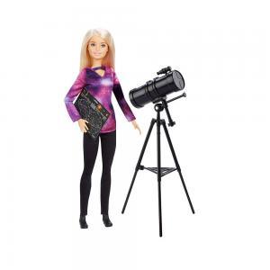 Barbie Nat Geo Bebekleri GDM44-GDM47