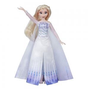 Disney Frozen 2 Şarkı Söyleyen Kraliçe Elsa E8880