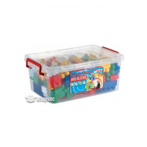 Lego Kutulu 58 Parça Blok Seti 01325 Fentoys