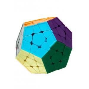 Megaminx Zeka Küpü Akıl Küpü Rübik Küp