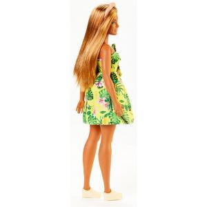 Barbie Fashionistas Büyüleyici Parti Bebekleri Fbr37-Fxl59