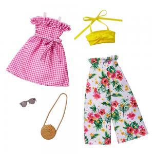 Barbie Barbienin Kıyafetleri İkili Paket Ghx64-fyw82