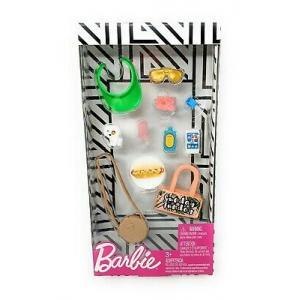 Barbie'nin Son Moda Aksesuarları Fyw86-ghx33