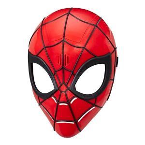 Spider-Man Elektronik Maske E0619