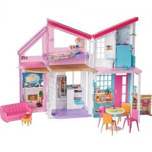Barbie'nin Malibu Evi FXG57