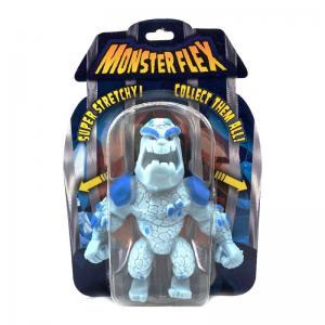 Monsterflex Süper Esnek Figür 15 cm İceberg Man