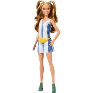 Barbie Fashionistas Büyüleyici Parti Bebekleri FBR37-FXL48
