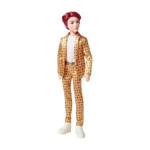 BTS Jungkook Fashion Doll GKC86-GKC87