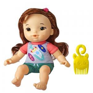 Baby Alive Minik Bebeğim E8407-E8408 Maya