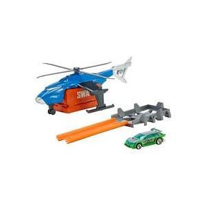 Hot Wheels SWAT Copter Kurtarma Ekibi FDW72
