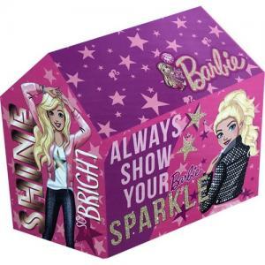 Barbie Desenli Oyun Çadırı Oyun Evi