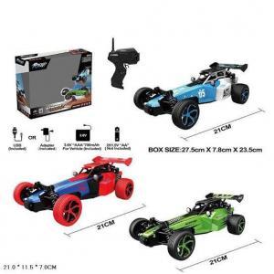 Uzaktan Kumandalı Şarjlı Offroad Formula Yarış Arabası
