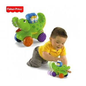 Fisher-Price Press & Go Araçlar N8161
