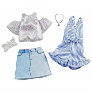 Barbienin Kıyafetleri İkili Paket Fkt27-Ghx56