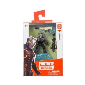 Fortnite Mini Tekli Figür, Omega
