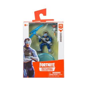 Fortnite Mini Tekli Figür, Carbide