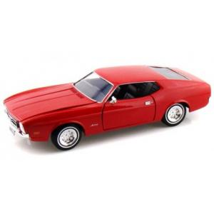 1:24 MOTORMAX 1971 FORD MUSTANG SPORTSROOF